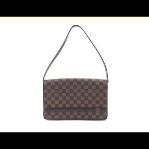 Traded Louis Vuitton Tribeca Damier Ebene